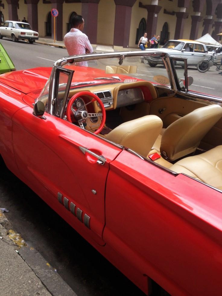 Colectivo La Habana 2