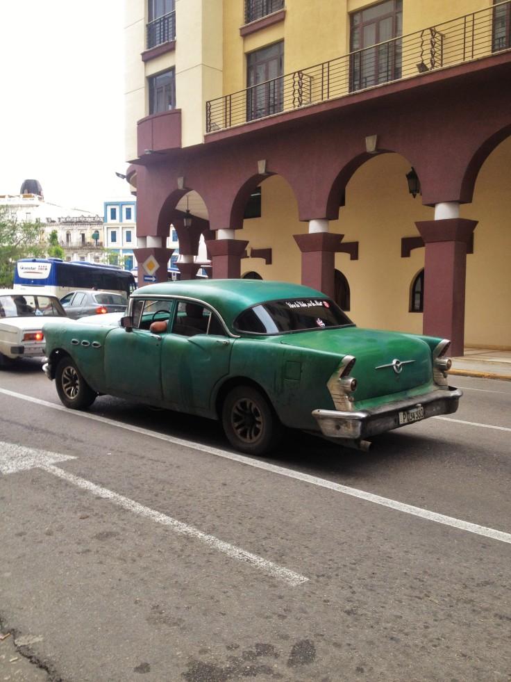 Colectivo La Habana