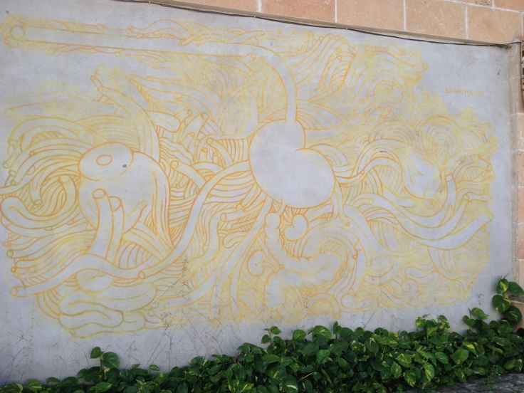 Murales de Santa Clara (2)