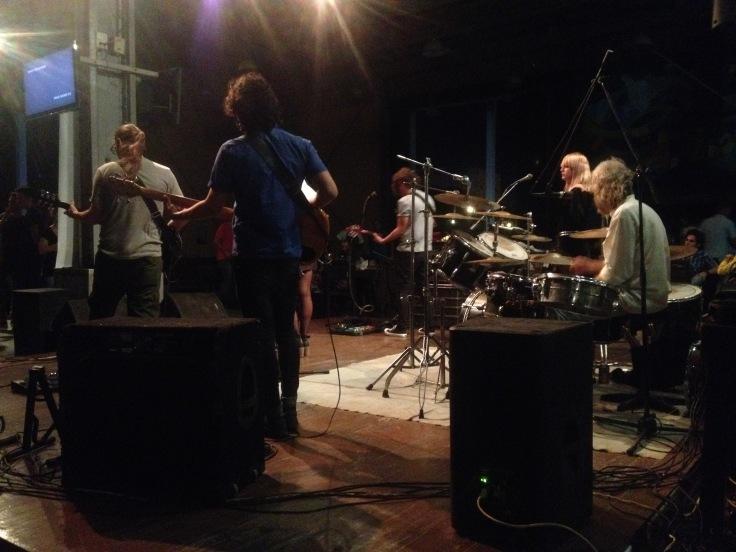 Rock en la habana (1)