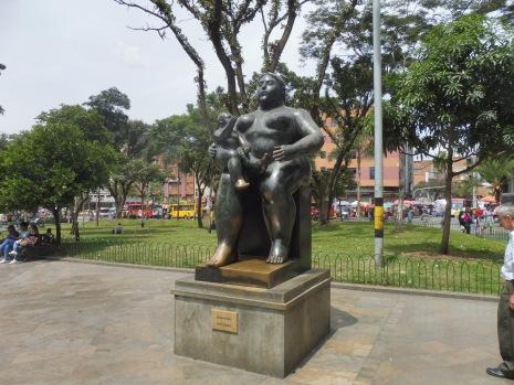 Plaza Botero (1)