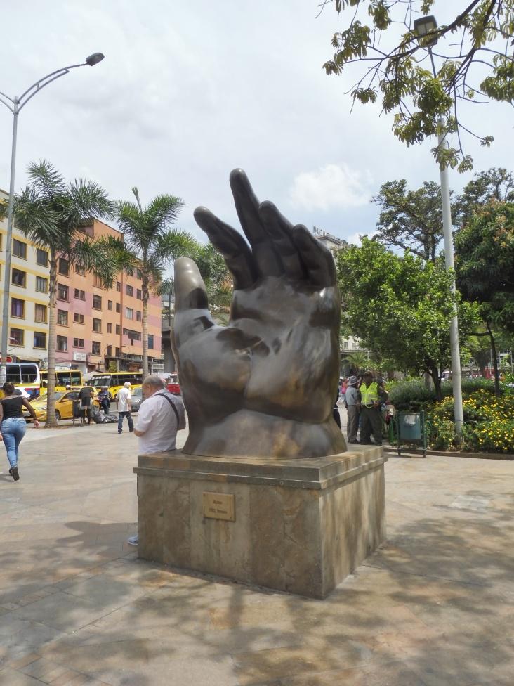 Plaza Botero (3)